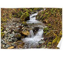 Mini-streams Poster