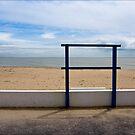 La Faute sur mer by Arnaud Lebret