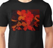 A Study In Scarlet............................Most Products Unisex T-Shirt