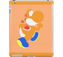 Yoshi (Orange) - Super Smash Bros. iPad Case/Skin
