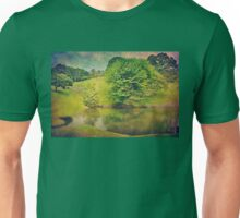 Looking Out on Life Unisex T-Shirt
