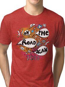 OTRA 2015 Tri-blend T-Shirt