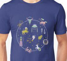 Strange Fortunes: Dreamscape Unisex T-Shirt