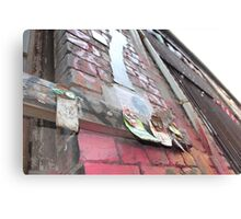 The Local Junkies Canvas Print