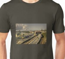 a Penzance Morning  Unisex T-Shirt