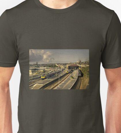a Penzance Morning  Unisex T-Shirt