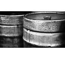 Murphy's Keg Photographic Print