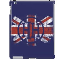 HH Union Jack iPad Case/Skin