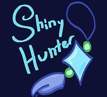 Shiny Charm by aquaspider