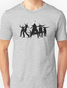RAF Pilots Unisex T-Shirt