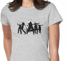 RAF Pilots Womens Fitted T-Shirt
