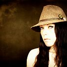 This Old Hat... by Lea  Weikert