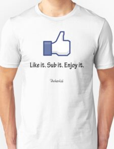 Photential Facebook T-Shirt