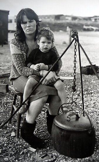 Missie and Goldie Boy by Sue Nichol