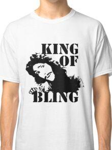Charles II - King of Bling Classic T-Shirt