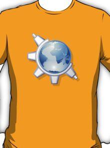 KoquerorCrystalIcon T-Shirt