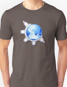 KoquerorCrystalIcon Unisex T-Shirt