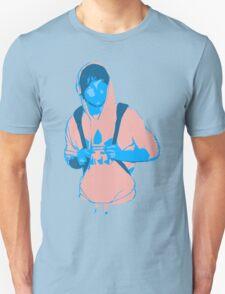 Pink Hoodie Unisex T-Shirt
