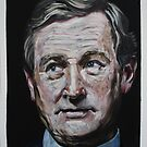 Enda Kenny by dairelynch