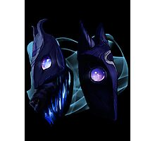 Kindred League Of Legends Photographic Print