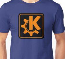 KoquerorOrangeIcon Unisex T-Shirt