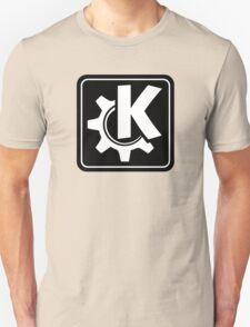 KoquerorBlackIcon Unisex T-Shirt