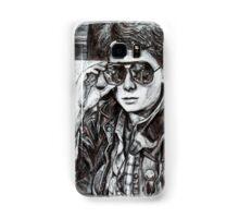 McFly Samsung Galaxy Case/Skin