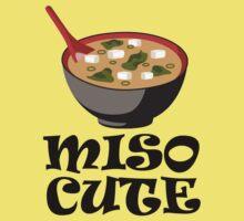 MISO CUTE One Piece - Short Sleeve