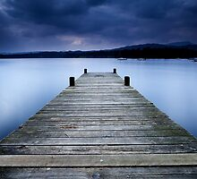 Windermere by Nick Tsiatinis