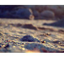Tarde de verano Photographic Print
