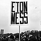 ETON MESS by BrettNDodds