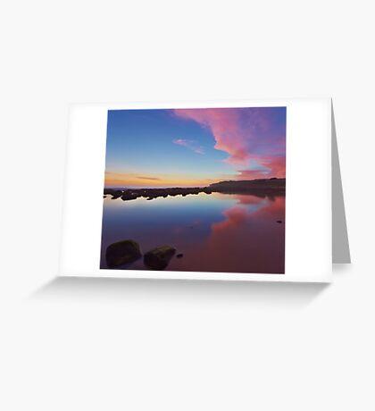 Dreamy Greeting Card