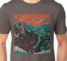 Long Live Kraken Unisex T-Shirt