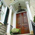 Charleston Home Series by Wendy Mogul
