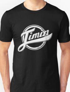 Jimin - BTS Member Logo Series (White) Unisex T-Shirt