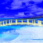 Bridge Over Troubled Water by haya1812