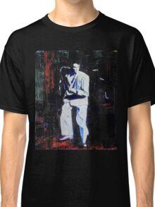 Portrait of David Byrne, Talking Heads Classic T-Shirt