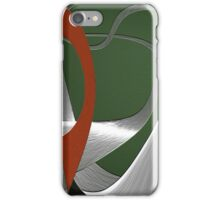 INTRUDER ALERT! iPhone Case/Skin