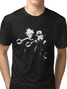 Trainer Battle Tri-blend T-Shirt