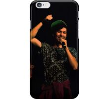 thumbs up barry iPhone Case/Skin