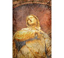 Saint Catherine of Siena Photographic Print