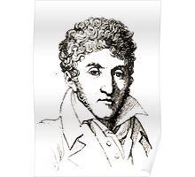 Jacques Marie Noël Frémy Galle André d'après Vauthier Poster