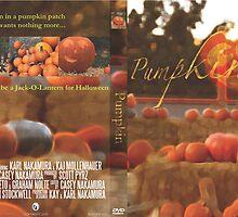 Pumpkin (2010) DVD Cover by JasonBrown