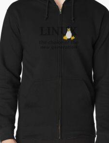 Linux Generation T-Shirt