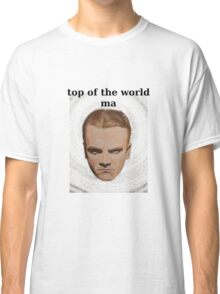 White Heat Classic T-Shirt