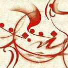 abstract 125 by haya1812