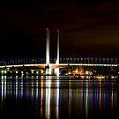 West Gate Bridge by ianhar