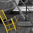 Beach Chair by Steve Small