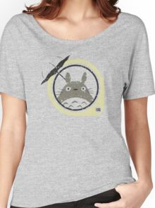 Totoro 1 Women's Relaxed Fit T-Shirt