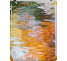 Water Abstract iPad Case/Skin